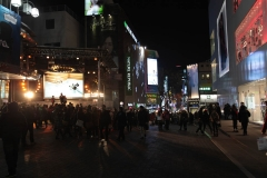 Place principale de Myeongdong