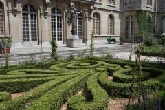 Paris - Le musee Carnavalet 2